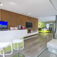 Отель Marvin Suites Бангкок интерьер отеля фото 3
