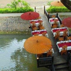 Hotel Amazing Nyaung Shwe фото 3