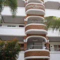 Отель Grand Boracay Resort Филиппины, остров Боракай - отзывы, цены и фото номеров - забронировать отель Grand Boracay Resort онлайн фото 12