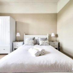 Отель Light 2-bed West End Apt Overlooking Kelvingrove Museum Глазго комната для гостей фото 3