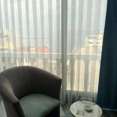 Marla Турция, Измир - отзывы, цены и фото номеров - забронировать отель Marla онлайн комната для гостей фото 4