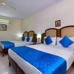 Отель South Indian Hotel Индия, Нью-Дели - отзывы, цены и фото номеров - забронировать отель South Indian Hotel онлайн фото 12
