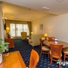 Отель Rolla Residence Hotel Apartment ОАЭ, Дубай - отзывы, цены и фото номеров - забронировать отель Rolla Residence Hotel Apartment онлайн питание фото 2