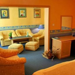 Отель Briz 2 Hotel Болгария, Варна - отзывы, цены и фото номеров - забронировать отель Briz 2 Hotel онлайн спа