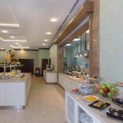 Гостиница Hilton Garden Inn Astana Казахстан, Нур-Султан - 1 отзыв об отеле, цены и фото номеров - забронировать гостиницу Hilton Garden Inn Astana онлайн питание фото 2