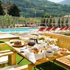 Отель Garden Residence Италия, Лана - отзывы, цены и фото номеров - забронировать отель Garden Residence онлайн питание фото 2