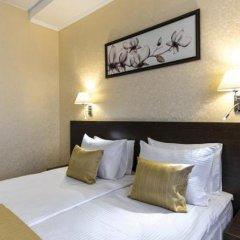 Гостиница Урал Тау 3* Стандартный номер с двуспальной кроватью фото 36