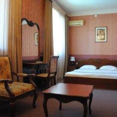 Отель Симпатия Грузия, Тбилиси - отзывы, цены и фото номеров - забронировать отель Симпатия онлайн комната для гостей фото 3