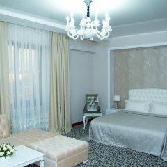 Гостиница The Plaza Almaty фото 23