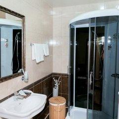 Гостиница Фидель ванная фото 3
