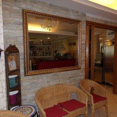 Hotel Manù Римини гостиничный бар