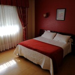 Отель El Retiro Испания, Нигран - отзывы, цены и фото номеров - забронировать отель El Retiro онлайн комната для гостей фото 2