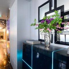 Отель Ambiance Rivoli Германия, Мюнхен - 4 отзыва об отеле, цены и фото номеров - забронировать отель Ambiance Rivoli онлайн удобства в номере фото 2
