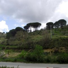 Mosaici da Battiato Hotel Пьяцца-Армерина приотельная территория