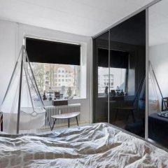 Отель Aalborg Bed and Breakfast Дания, Алборг - отзывы, цены и фото номеров - забронировать отель Aalborg Bed and Breakfast онлайн балкон