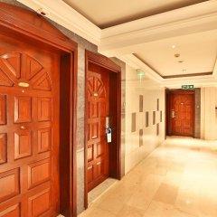 Отель OYO 118 Dallas Hotel ОАЭ, Дубай - отзывы, цены и фото номеров - забронировать отель OYO 118 Dallas Hotel онлайн интерьер отеля фото 3