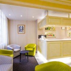 Отель Busby Франция, Ницца - 2 отзыва об отеле, цены и фото номеров - забронировать отель Busby онлайн спа