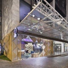 Отель Meliá Barcelona Sarrià фото 20