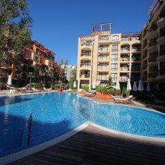 Апартаменты Menada Harmony Suites II Apartments детские мероприятия