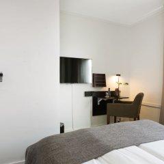 Hotel Garden | Profilhotels Мальме удобства в номере