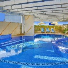 City Seasons Hotel Dubai in Dubai, United Arab Emirates from 58$, photos, reviews - zenhotels.com pool
