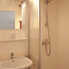 Отель Kugel Австрия, Вена - 5 отзывов об отеле, цены и фото номеров - забронировать отель Kugel онлайн ванная фото 7