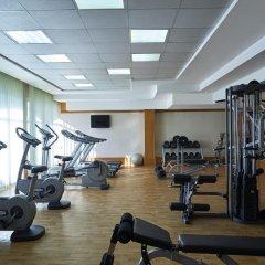 Отель Iberotel Palace фитнесс-зал фото 3