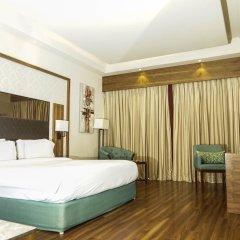 Отель VW Canyon комната для гостей фото 5