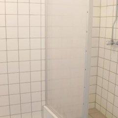 Die Fabrik - baxpax Hotel ванная