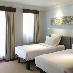 Отель Novotel Bali Nusa Dua комната для гостей