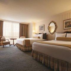 Отель Paris Las Vegas 4* Стандартный номер с различными типами кроватей фото 12
