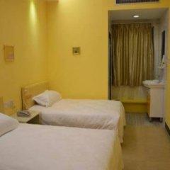 Отель Xiamen Seaside Inn Китай, Сямынь - отзывы, цены и фото номеров - забронировать отель Xiamen Seaside Inn онлайн комната для гостей фото 2