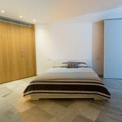Отель Negritos Flat комната для гостей фото 3