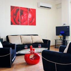 Апартаменты Luxury Apartments Тбилиси интерьер отеля