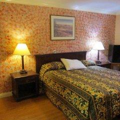 Отель Travel Inn США, Лос-Анджелес - отзывы, цены и фото номеров - забронировать отель Travel Inn онлайн комната для гостей фото 5