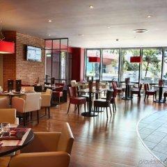Отель Tivoli Oriente Португалия, Лиссабон - 1 отзыв об отеле, цены и фото номеров - забронировать отель Tivoli Oriente онлайн питание фото 3