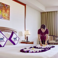 Отель Park Diamond Hotel Вьетнам, Фантхьет - отзывы, цены и фото номеров - забронировать отель Park Diamond Hotel онлайн в номере