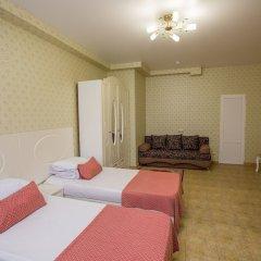 Гостиница Галла комната для гостей фото 7