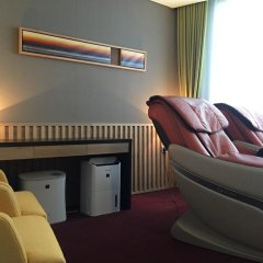 Отель Kuretake Inn Kim Ma 132 Ханой интерьер отеля