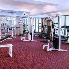 Отель Furama Silom, Bangkok фитнесс-зал