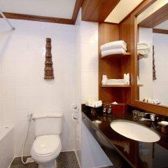 Отель Best Western Premier Bangtao Beach Resort & Spa ванная фото 3