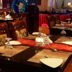 Fortune Karama Hotel питание фото 2