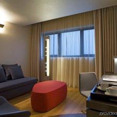 Отель NH Orio Al Serio комната для гостей