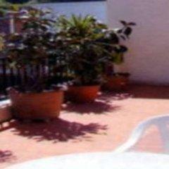 Отель Nuevo Triunfo Барселона бассейн