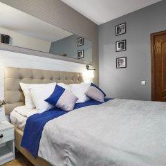 Antares Apart Hotel Львов комната для гостей фото 4