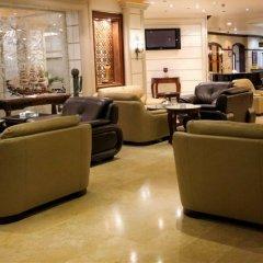 Days Inn Hotel Suites Amman интерьер отеля