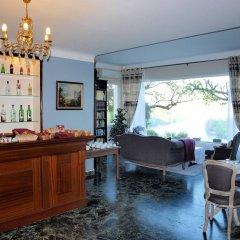 Отель la Flanerie Франция, Вьей-Тулуза - 1 отзыв об отеле, цены и фото номеров - забронировать отель la Flanerie онлайн гостиничный бар