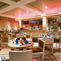 Отель Pullman Pattaya Hotel G Таиланд, Паттайя - 9 отзывов об отеле, цены и фото номеров - забронировать отель Pullman Pattaya Hotel G онлайн питание фото 2