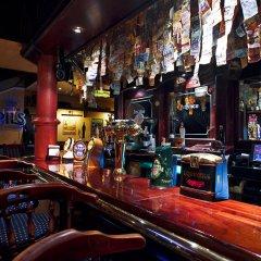 Гостиница Фраполли гостиничный бар