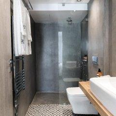 Отель Pame House Греция, Афины - отзывы, цены и фото номеров - забронировать отель Pame House онлайн ванная фото 2